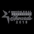 award logo image